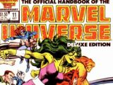 Official Handbook of the Marvel Universe Vol 2 11