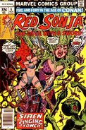 Red Sonja Vol 1 6