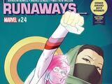 Runaways Vol 5 24