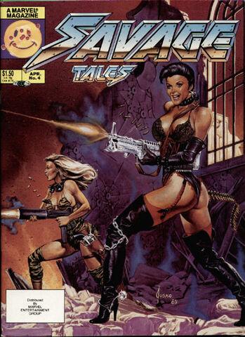 File:Savage Tales Vol 2 4.jpg