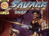 Savage Tales Vol 2 4