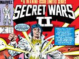 Secret Wars II Vol 1 6