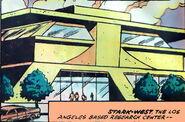 Stark Industries (Earth-616) from Marvel Two-In-One Vol 1 85 0001