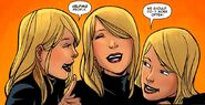 Stepford Cuckoos (Earth-616) from X-Men To Serve and Protect Vol 1 2 0002