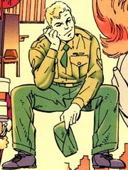 Steven Rogers (Earth-3839) from Batman and Captain America Vol 1 1 002