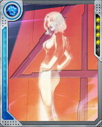 Susan Storm (Earth-616) from Marvel War of Heroes 002