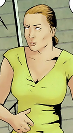 Susie (Broxton) (Earth-616) from Siege Captain America Vol 1 1 001