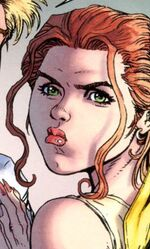 Tammy (Earth-1610) from Ultimate X Vol 1 1 0001