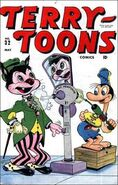 Terry-Toons Comics Vol 1 32