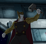 Thor Odinson (Earth-TRN524) from Marvel's Avengers Assemble Season 2 9
