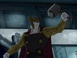 Thor Odinson (Earth-TRN524)