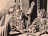 Three Wise Men (Earth-791)