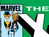 Uncanny X-Men Vol 1 178