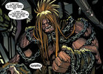 Victor Creed (Earth-81589) from Age of Apocalypse Vol 2 1 0001