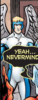 Warren Worthington III (Earth-90211) from What If? Wolverine Father Vol 1 1 0001