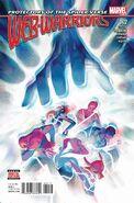 Web Warriors Vol 1 2