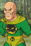 Wolfgang von Strucker (Earth-91119) from Super Hero Squad Show Season 2 21