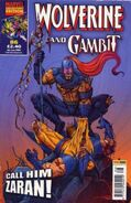 Wolverine and Gambit Vol 1 86