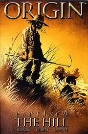 Wolverine origin1
