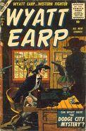 Wyatt Earp Vol 1 6