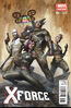 X-Force Vol 4 2 Granov Variant