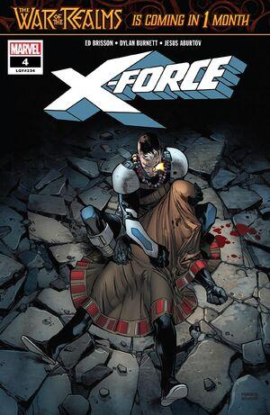 X-Force Vol 5 4