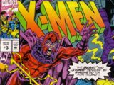 The X-Men Collector's Edition Vol 1 3