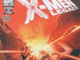 X-Men: Legacy Vol 1 214
