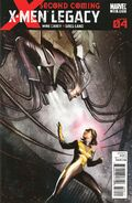 X-Men Legacy Vol 1 235