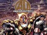 Age of Ultron HC Vol 1 1