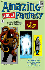 Amazing Adult Fantasy Vol 1 11