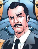 Arsenal Beta (Earth-616) from Tony Stark Iron Man Vol 1 7 001