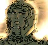 Arvak (Earth-616) from Inhumans Vol 3 1 0001