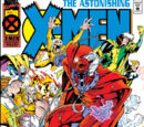 Astonishing X-Men Vol 1 1