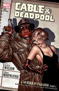 Cable & Deadpool Vol 1 13