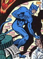 Catman (Earth-616) from Captain America Comics Vol 1 60 0001