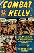 Combat Kelly Vol 1 19