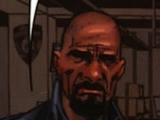 Danny Walker (Earth-616)
