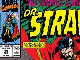 Doctor Strange, Sorcerer Supreme Vol 1 14