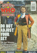Doctor Who Magazine Vol 1 270