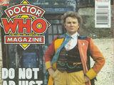 Doctor Who Magazine Vol 1 270