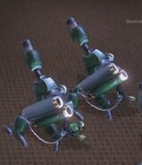 Doombots from Marvel Heroes (video game) 001