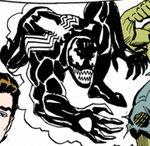 Edward Brock (Earth-77013) from Spider-Man Newspaper Strips Vol 1 2007 0001