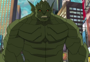 Emil Blonsky (Earth-12041) from Ultimate Spider-Man Season 3 23