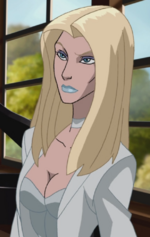 Emma Frost (Earth-8096) from Wolverine and the X-Men (TV Show) Season 1 3 001