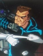 Eric Brooks (Earth-92131) from Spider-Man The Animated Series Season 2 9 005