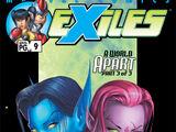 Exiles Vol 1 9