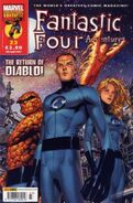 Fantastic Four Adventures Vol 1 23
