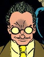 Foley (Earth-616) from Cable Blood & Metal Vol 1 1 001