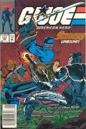 G.I. Joe A Real American Hero Vol 1 132